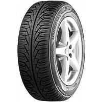 Зимние шины Uniroyal MS Plus 77 235/60 R18 107V XL