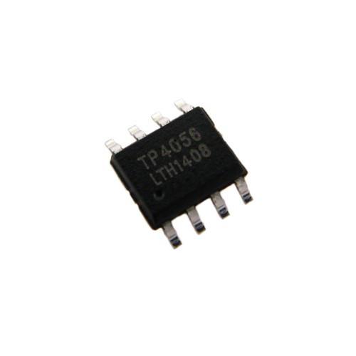 Чіп TP4056 SOP8, Контролер заряду Li-ion акумуляторів 2001-00140