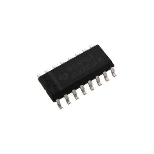 Чіп ULN2003A ULN2003 SOP16, Транзисторна збірка Дарлінгтона 2000-00850
