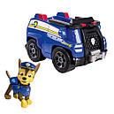 Щенячий патруль Гонщик Чейз и его полицейская машина Paw Patrol Spin Master, фото 2