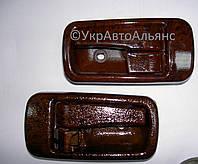 Ручка двери внутренняя FAW CA3252, Howo (правая, левая)
