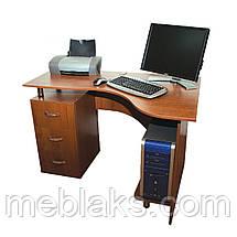 Компьютерный стол НИКА 7, фото 3