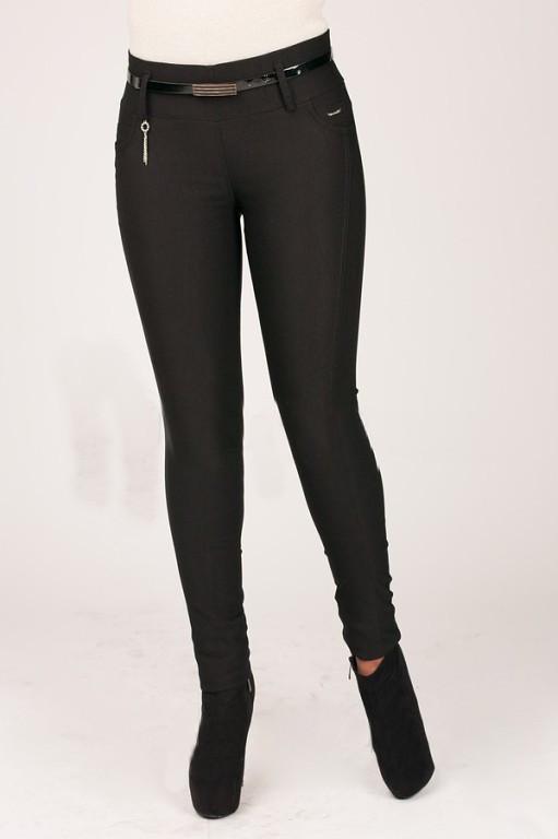 Молодежные женские брюки доставка