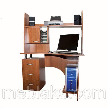 Компьютерный стол НИКА 8, фото 2