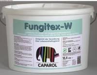 Фунгицидная латексная краска —W Caparol