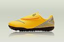 Сороконожки Nike детские JR VAPOR 12 CLUB PS (V) NJR TF AO2903-710 (оригинал), фото 2