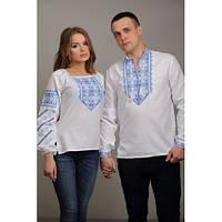 Парні вишиванки в Запорожье. Сравнить цены ebe4e0dd497d9