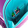 Школьный каркасный рюкзак Rachael Hale. Дышащая спинка, умный органайзер. Доставка бесплатно., фото 6
