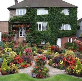 Все для будинку, саду та городу