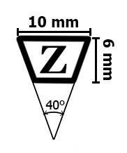 Профіль Z