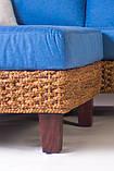 Модульный диван с пуфом Фйорд, фото 2