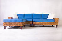 Модульный диван с пуфом Фйорд, фото 1