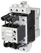 Контакторы для коммутации конденсаторов ETI