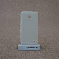 Накладка Nillkin Super Frosted Shield Nokia Lumia 630 white EAN/UPC: 6956473283904
