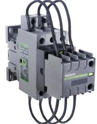 Контакторы для конденсаторных батарей, серия Ex9CC 25 kVar