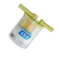 Фильтр топливный для ВАЗ с отстойником LSA LA FF 5215MG