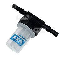 Фильтр топливный с отстойником разборный (дизель) LSA LA FF 5610