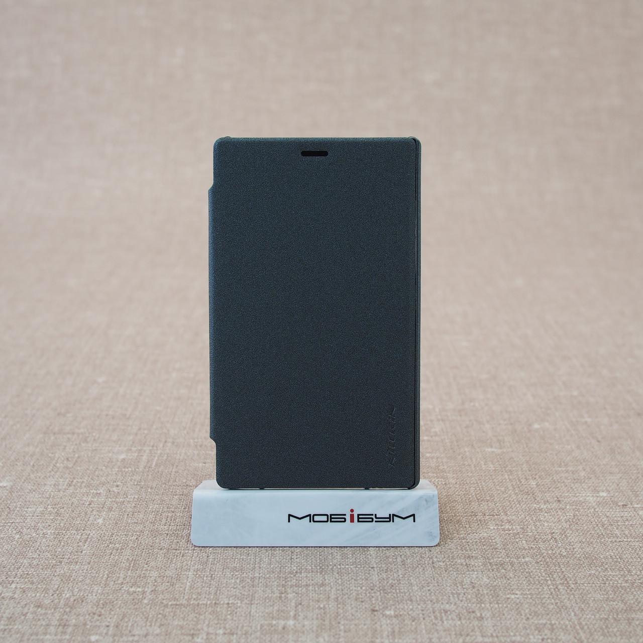 Чехол Nillkin Sparkle Nokia X2 black EAN/UPC: 6956473289210