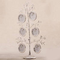 "Подарок Фоторамка ""Семейное дерево"" (30 см)"
