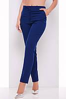 Женские синие брюки, фото 1