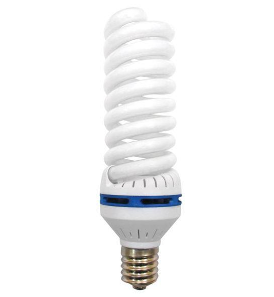 Лампа Big Spiral 85W E40 6400K