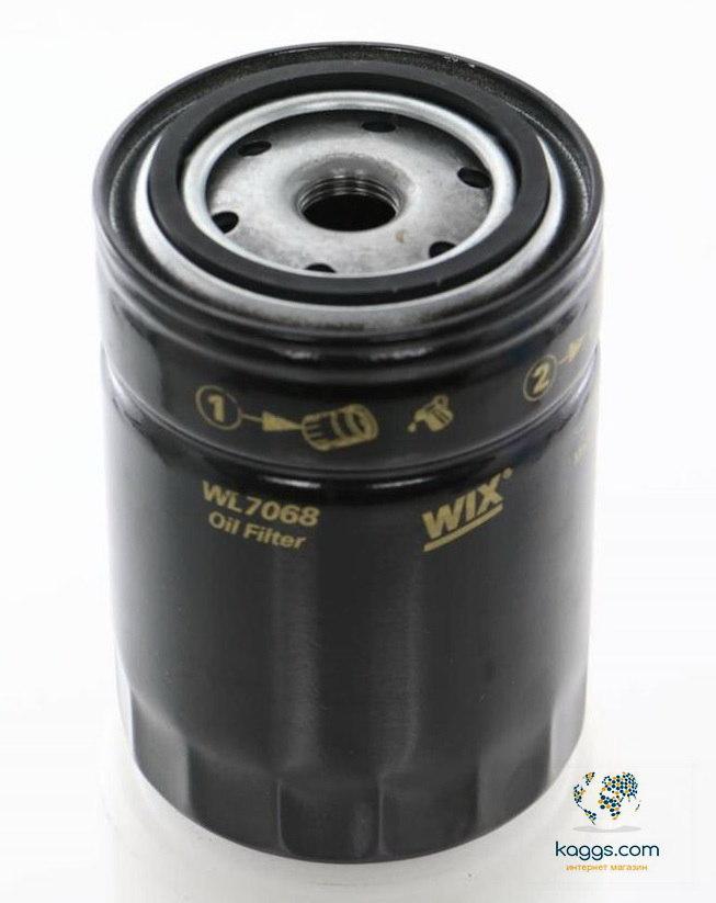 Масляный фильтр WL7068 для Audi 80, 90, 100, VW Passat, Golf, Jetta