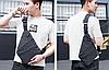 Сумка-кобура мессенджер Cross Body, кросс боди, слинг, через плече, фото 3