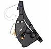 Сумка-кобура мессенджер Cross Body, кросс боди, слинг, через плече, фото 7