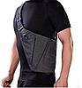 Сумка-кобура мессенджер Cross Body, кросс боди, слинг, через плече, фото 8