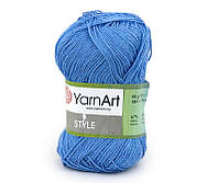 Пряжа YarnArt Style 669