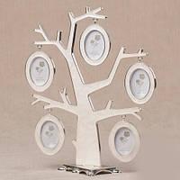 "Подарок Фоторамка ""Семейное дерево"" (24 см)"