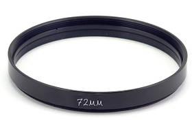 Градиентные фильтры диаметром 72 мм