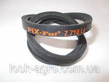 Ремінь приводний клиновий Z-710 Про-710