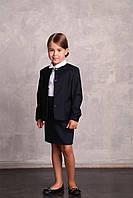 425e7e02498 Модная Школьная Форма Для девочек. Стильная ЮбкаНовая форма