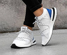 Женские кроссовки Adidas Arkyn Gray CQ2748, Адидас Аркун Буст, фото 3