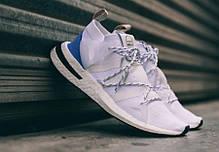 Женские кроссовки Adidas Arkyn Gray CQ2748, Адидас Аркун Буст, фото 2