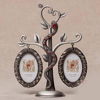 "Подарок Фоторамка ""Семейное дерево"" (22 см)"