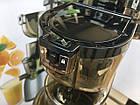 Соковыжималка шнековая Маэстро MR 807, фото 4
