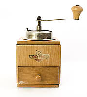Cтарая кофемолка, Германия, Stahlmalwerk mit Feinsteller , фото 1
