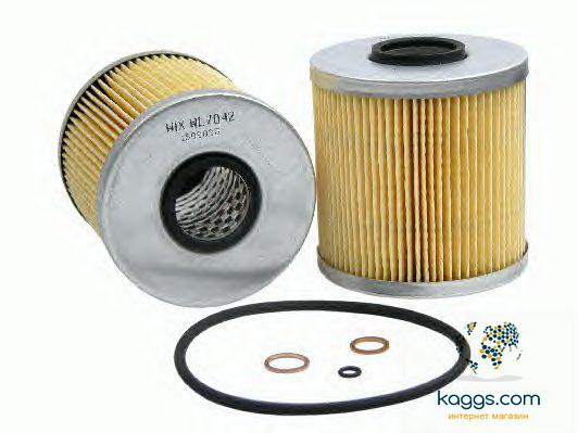 Масляний фільтр WL7042 для BMW 3, 5