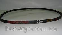 Ремінь приводний клиновий Z-900 Про-900