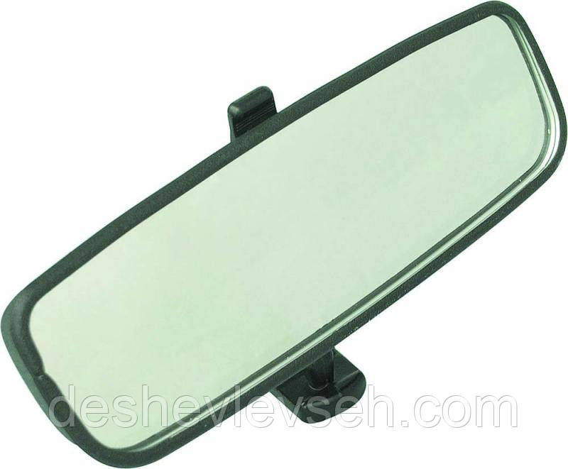 Зеркало салона ВАЗ-2108, 2108-8201008-00 (ДААЗ)