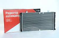 Радиатор ВАЗ-1118, 1118-1301012 (ДААЗ), фото 1