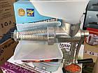 Соковыжималка ручная Полтавская алюминий ТАПАЗ, фото 2