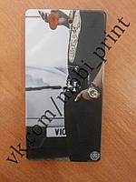 Чехол для Sony Xperia Z C6602 (гламур)