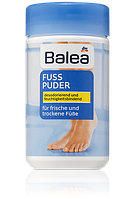 Пудра для ног Balea Fuß Puder 100g.