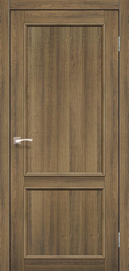 Двери Korfad CL-03 Дуб браш