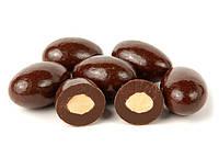 Миндаль в горьком шоколаде POEX Чехия