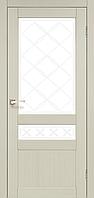 Двери Korfad CL-04 Дуб беленый