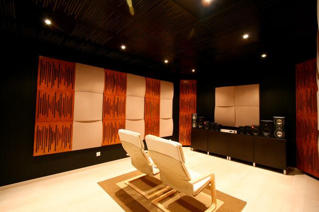 Vicoustic Cinema Round Premium звукопоглощающая панель